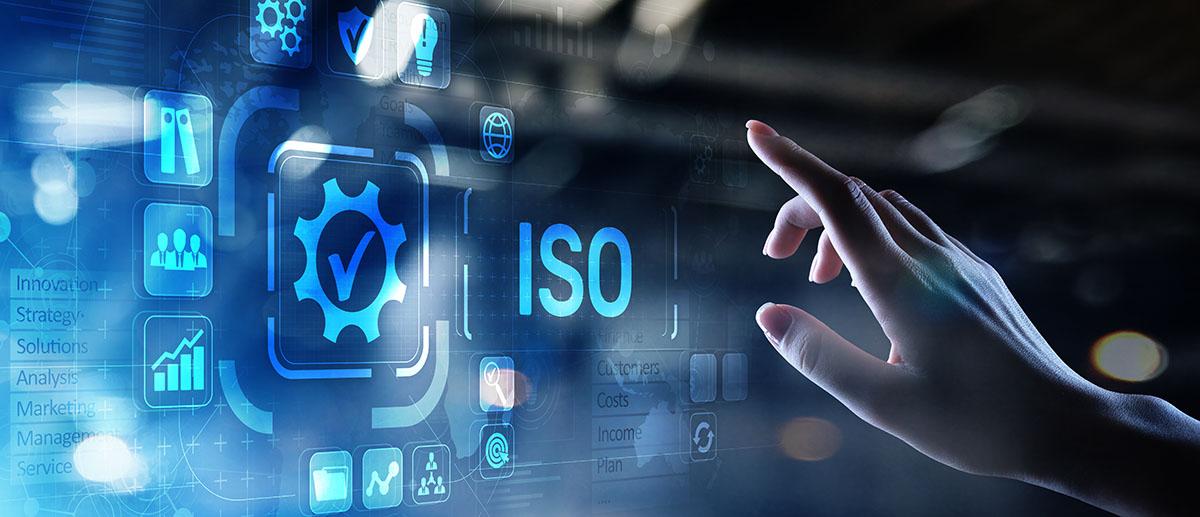 SCHLUMBOHM ISO-Zertifizierungen