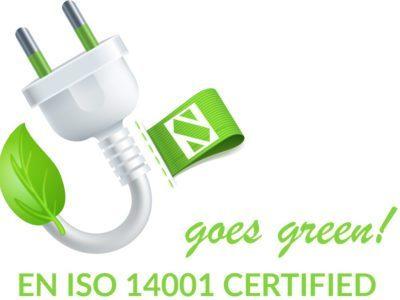 SCHLUMBOHM ISO 14001