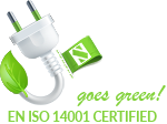 SCHLUMBOHM EN ISO 14001
