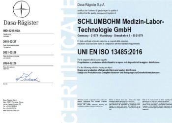 ISO 13485A
