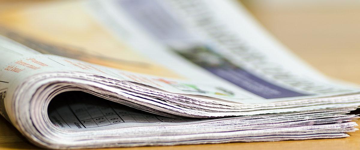 SCHLUMBOHM Pressenachrichten