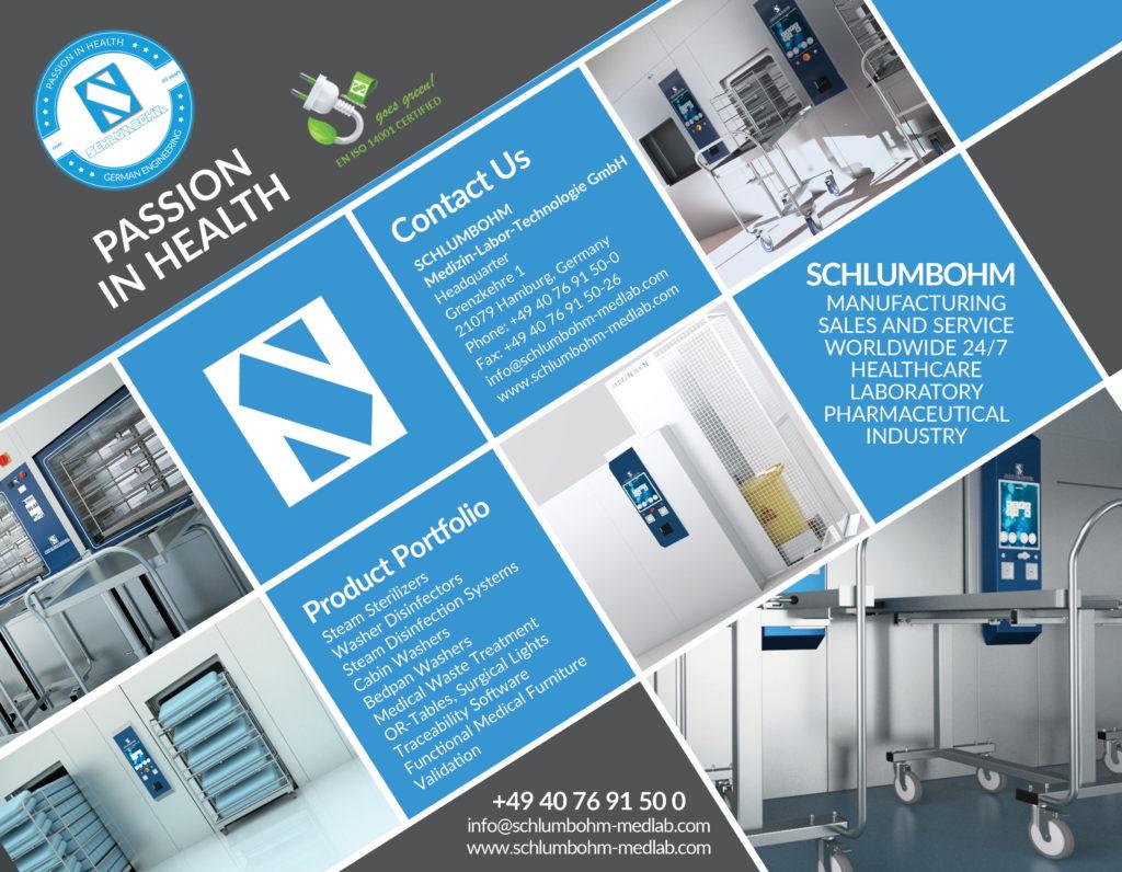 SCHLUMBOHM Medizin-Labor-Technologie GmbH