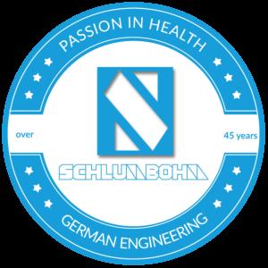 SCHLUMBOHM Passion in Health